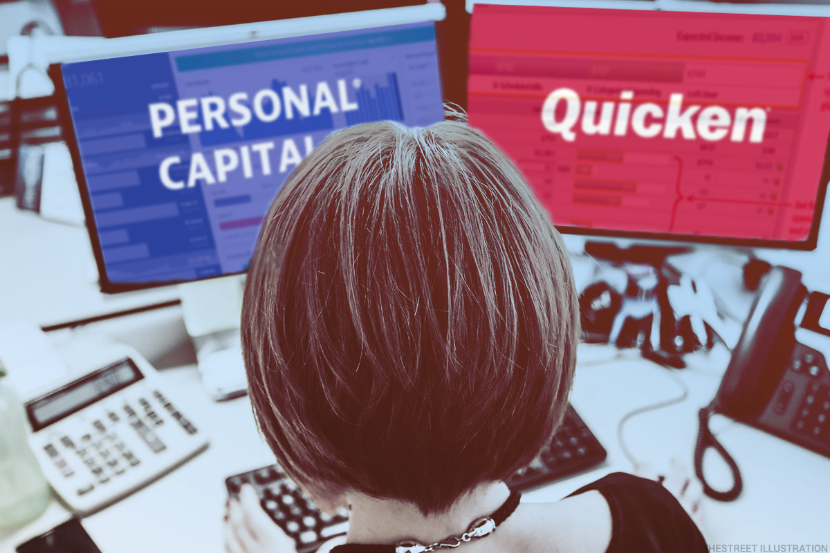 Personal Capital vs  Quicken: Which Software Is Better in