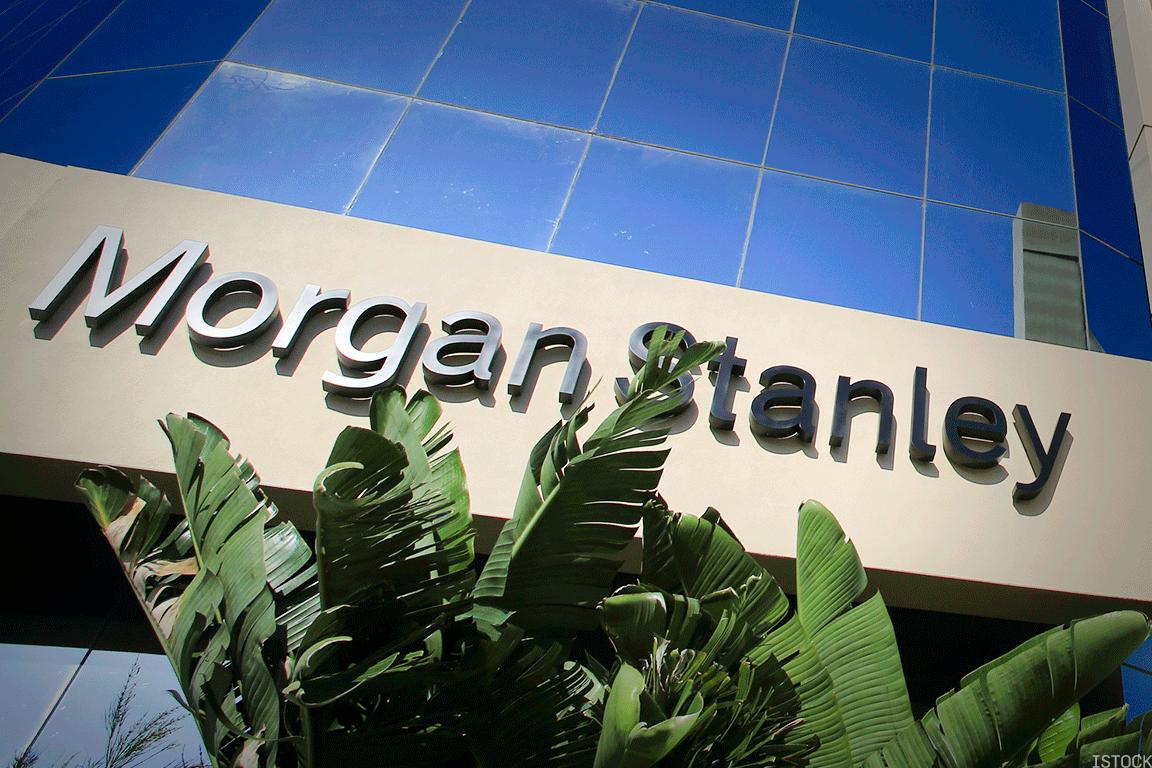 Morgan Stanley Falls Behind Rivals Amid Q2 Trading Slump - TheStreet