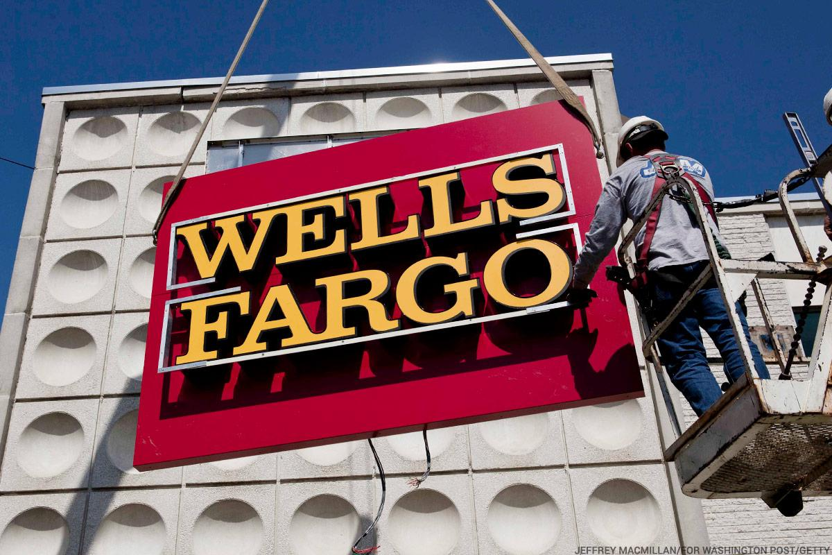 Wells Fargos Latest 240 Million Legal Setback Is Win For Shareholders