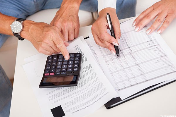 Calculating Compensation for Commercial Agents