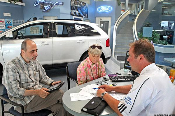 Buy a Used Car Without Fear and Trepidation of Hidden Damage and Accidents - TheStreet