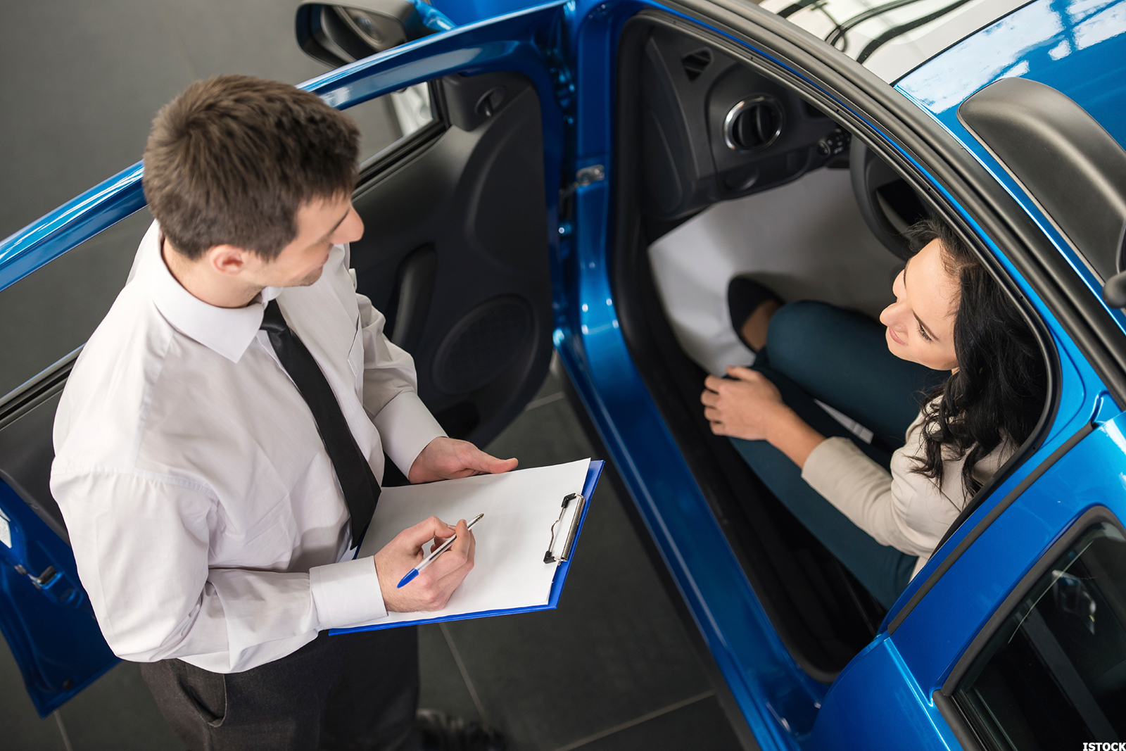 How To Lease A Car In 7 Steps And When Leasing Is A Good Idea
