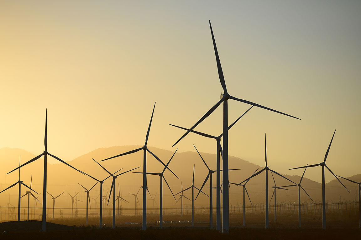Dominion Energy to Build Largest Offshore Wind Project in U.S.
