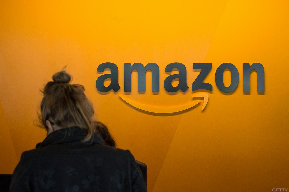 Amazon Poised To Break 1 Trillion Barrier After Morgan Stanley
