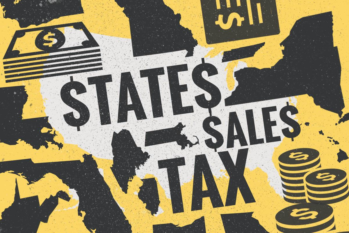 5 States Without Sales Tax and What You Need To Know - TheStreet
