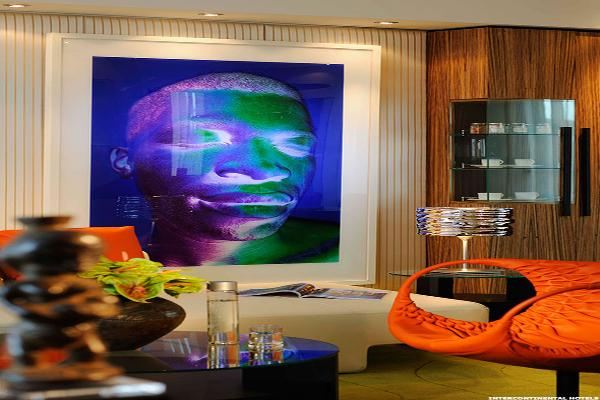 IHG unveils new midscale brand, avid hotels
