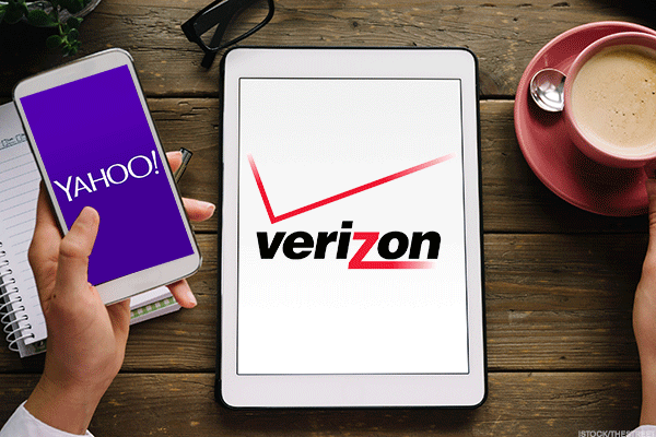 Verizon Will Pay Less To Acquire Yahoo After Hacks