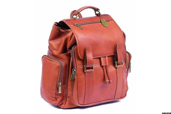 Large Travel Laptop Bag