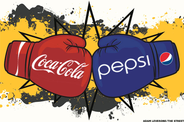 coca vs pepsi Coke vs pepsi comparison this is an unbiased comparison of the two of the  most popular carbonated beverages in the world -- coke and pepsi in spite of.