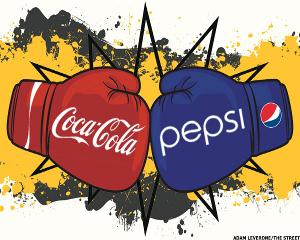 coke vs pepsico Coca-cola vspepsi: an outbound logistics comparative analysis for india jonathan marquet kris o'toole sanjit kumar.