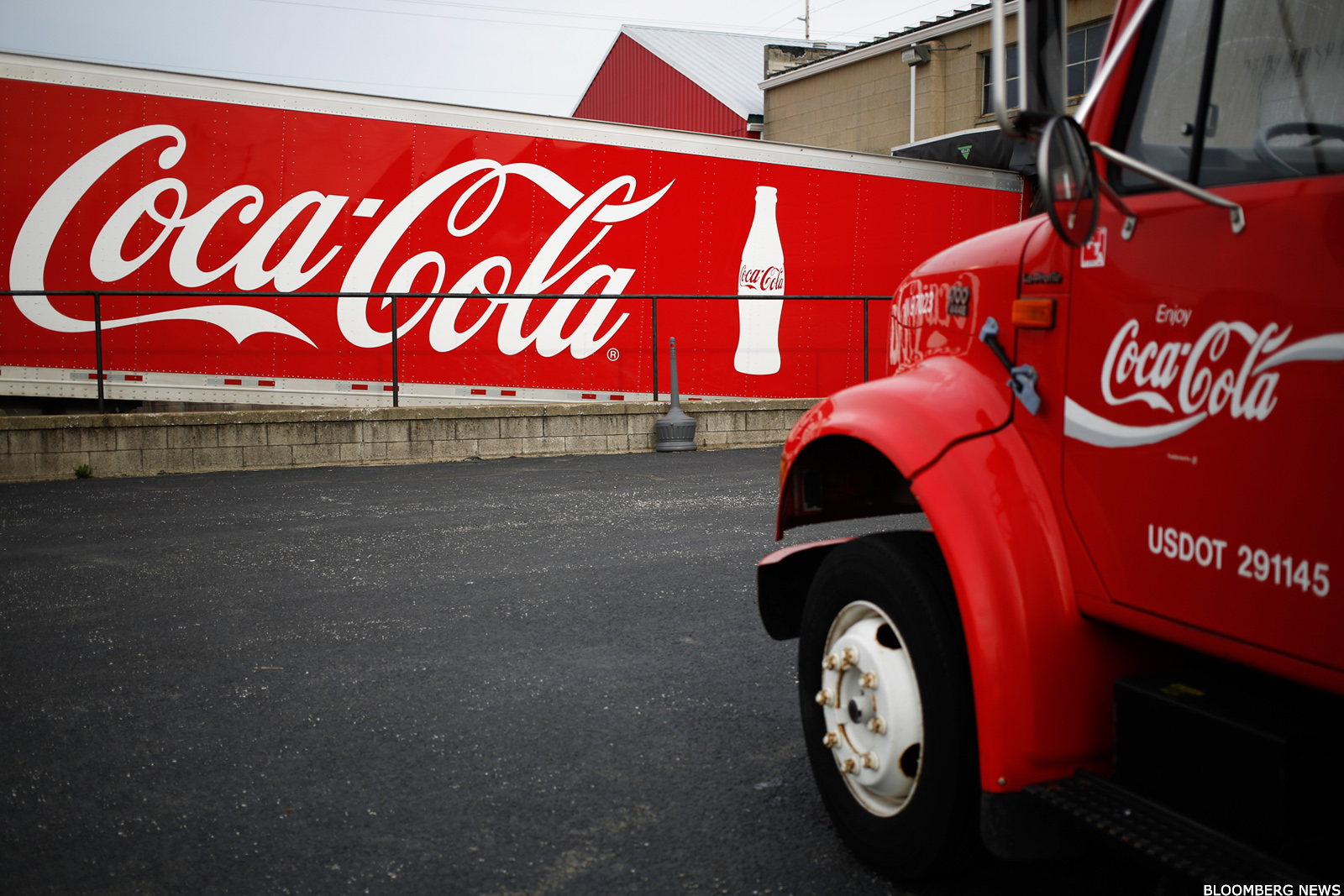 Coca Cola Ceo Nyse Ko Heres How We Are Thinking About