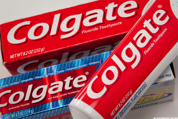 Colgate regains some market share in April and May