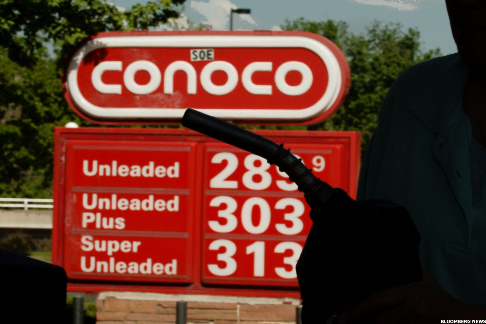 Conocophillips To Invest 55 Billion Per Year As Long As Oil Prices