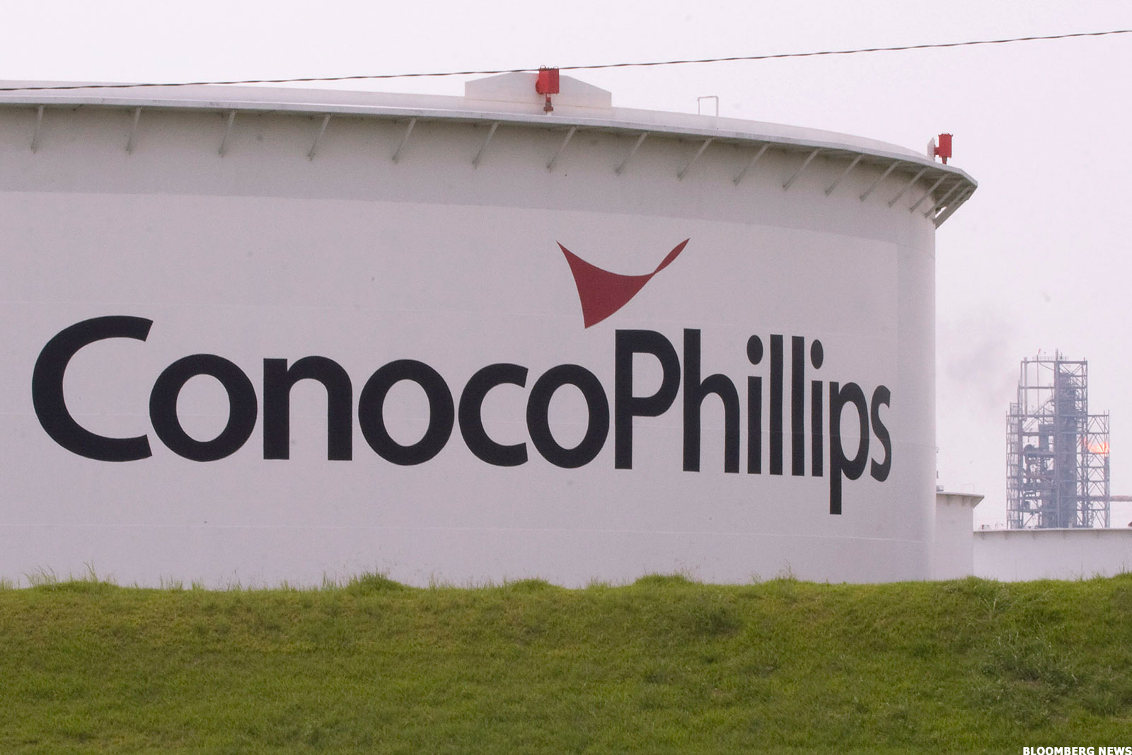 Executive Pay Rejection Shows Conocophillips Still Has Work To Do