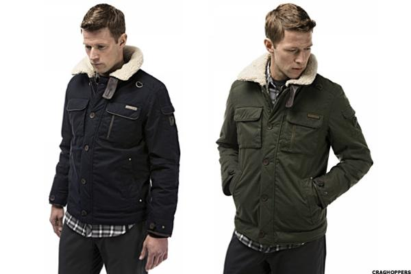 Coolest Down Jackets For Fashion Mens