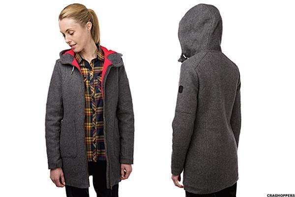 Men S Winter Jacket City