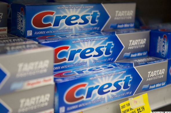 Trian's Peltz Seeks A Seat On Board At Procter & Gamble