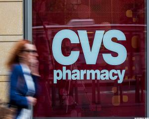 Cvs pharmacy stock options