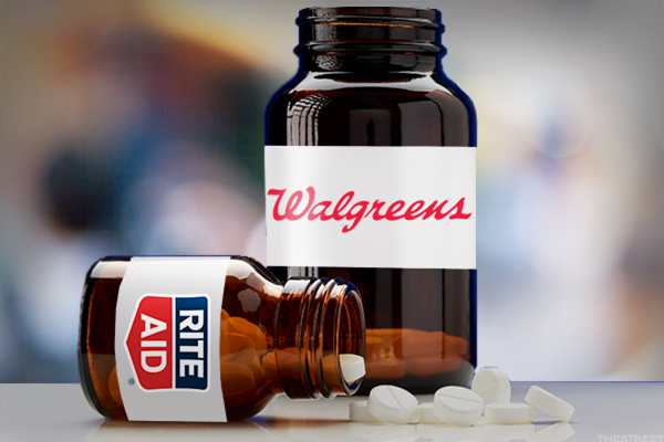 Walgreens Again Trims Deal for Rite Aid But Finally Gains Approval