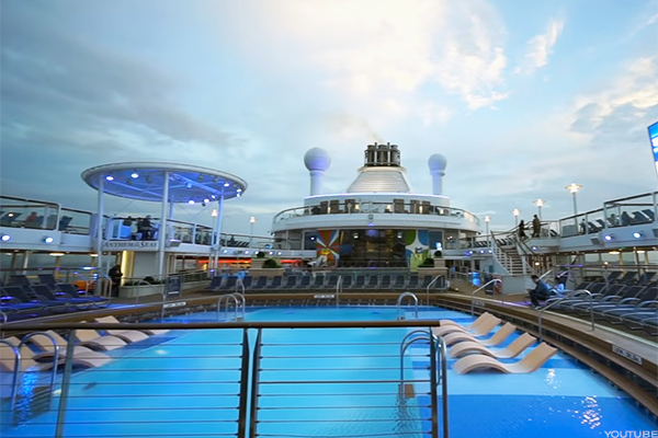 The 14 Worst Cruise Ships On Cdc S Sanitary Inspection List