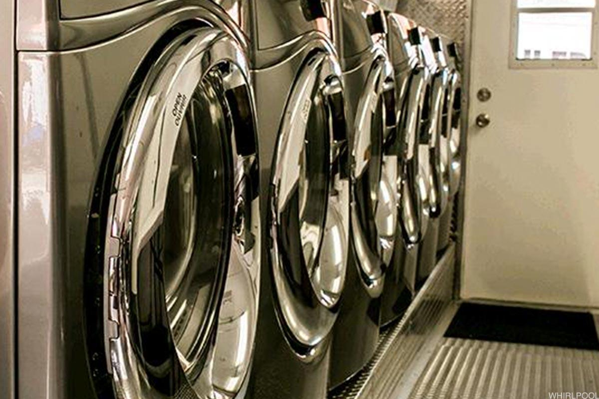 Whirlpool\'s CEO: These 4 big things, including tariffs, dominated ...