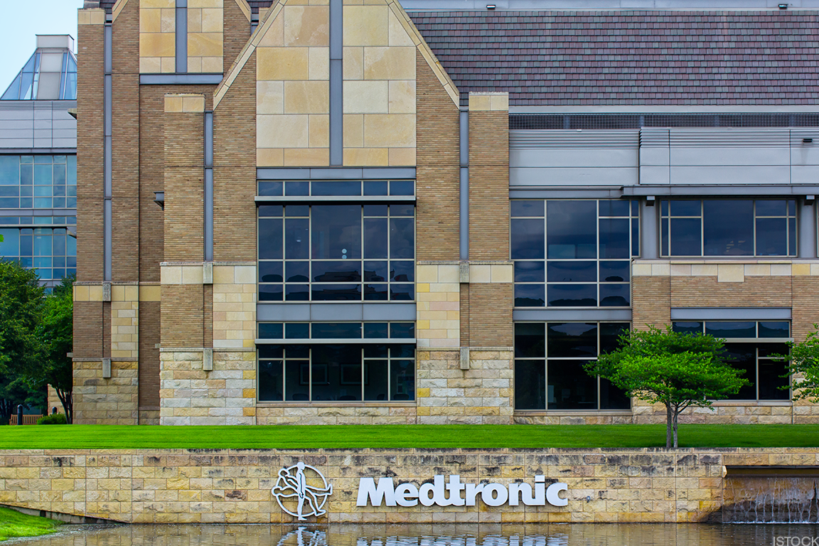 evercore likes becton dickinson medtronic ahead of quarterly results bdx mdt thestreet