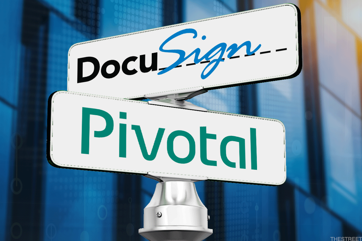 Docusign and pivotal both look poised for strong ipos thestreet biocorpaavc Image collections