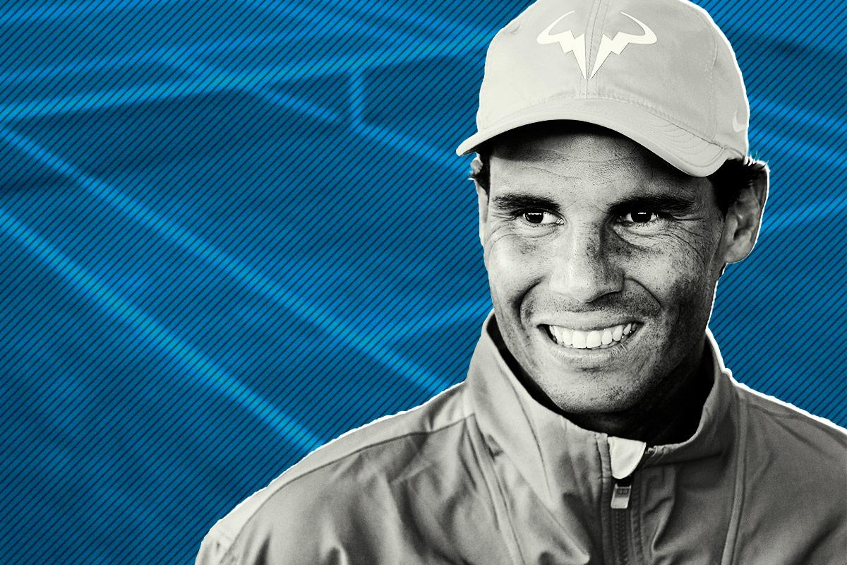 What Is Rafael Nadal's Net Worth? - TheStreet