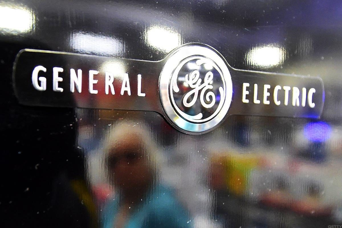 General Electrics Nysege Stock Is Attractive For The First Time
