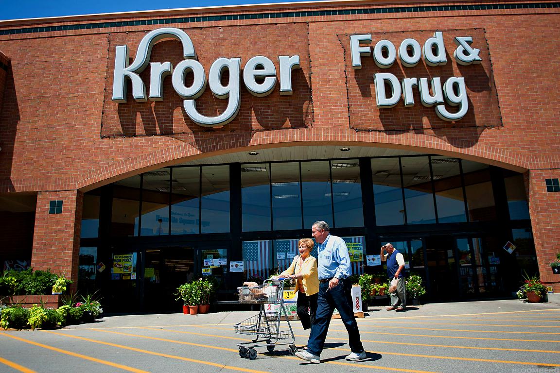 Magnificent Kroger Rises Despite Third Quarter Same Store Sales Inzonedesignstudio Interior Chair Design Inzonedesignstudiocom