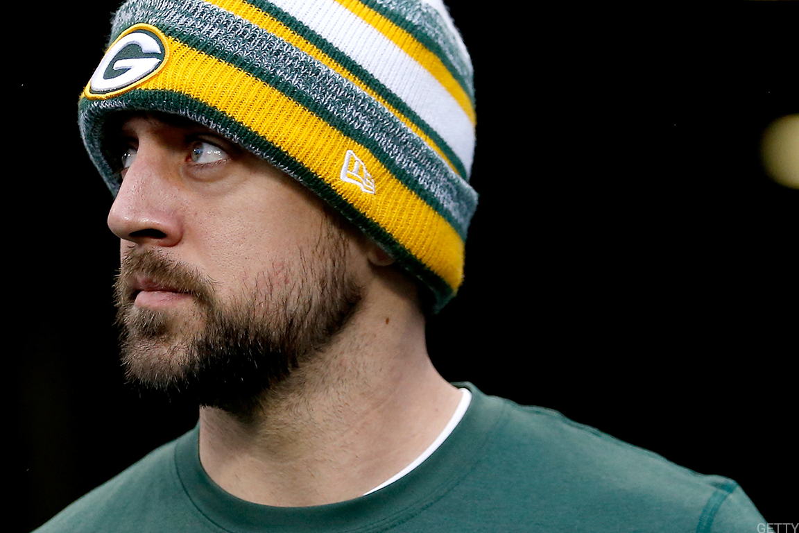 What Is Aaron Rodgers Net Worth Thestreet