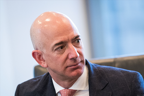 High expectations for Amazon earnings — TODAY'S CHARTS