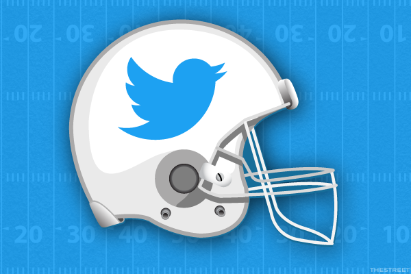 What's With Twitter's NFL Obsession?