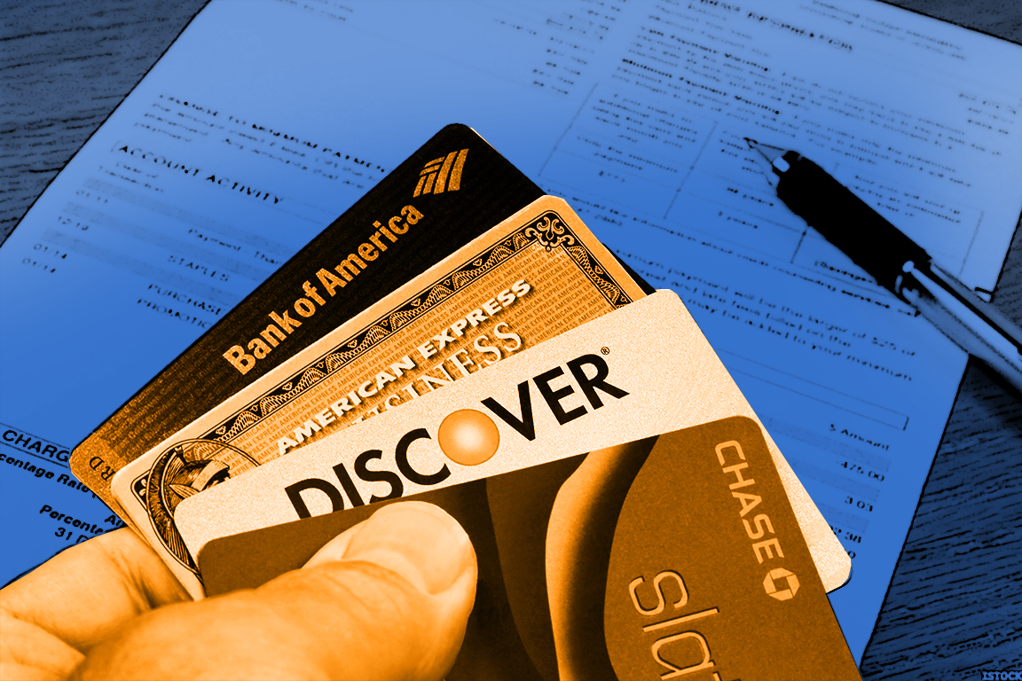 How Does Credit Card Interest Work Thestreet