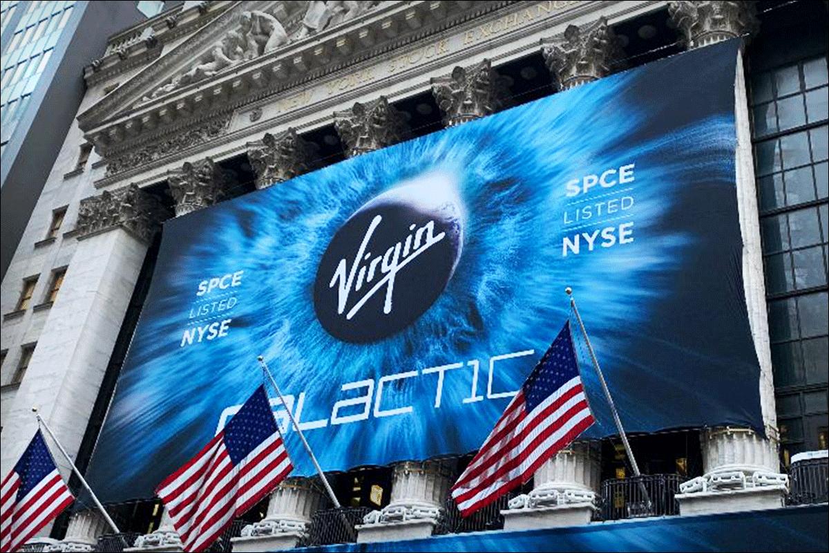 Virgin Galactic, Home Depot, MongoDB: 'Mad Money' Lightning Round