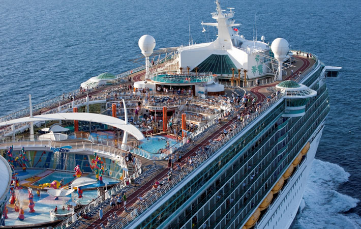 2 Undervalued Cruise Line Stocks for a Portfolio - TheStreet
