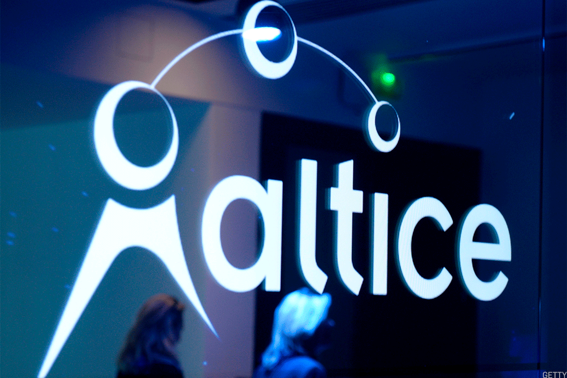 Altice Pivots From Ma With Us Spinoff Thestreet