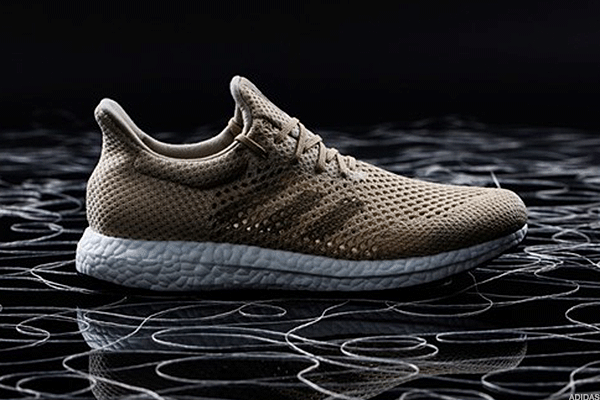 Adidas (ADDYY) Is Stomping Nike and Under Armour in Global Footwear Battle  - TheStreet