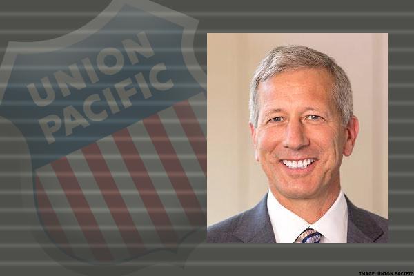 Union Pacific (UNP) CEO Fritz Discusses Weak Q2 Report on CNBC - TheStreet