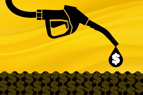 Gas Prices Rising in NJ Due Gulf Coast Floods
