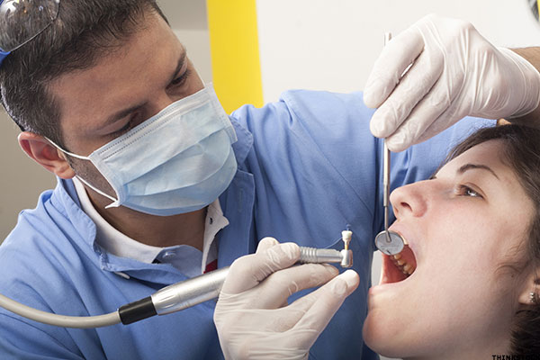 The Guide to Free and Low-Cost Dental Work - TheStreet