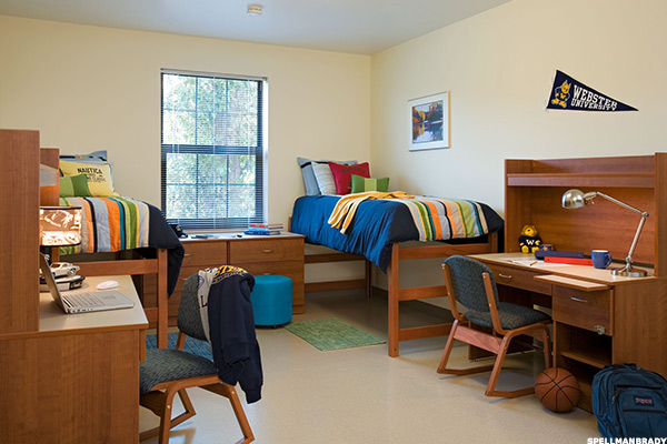How To Pimp Your Dorm Room Thestreet