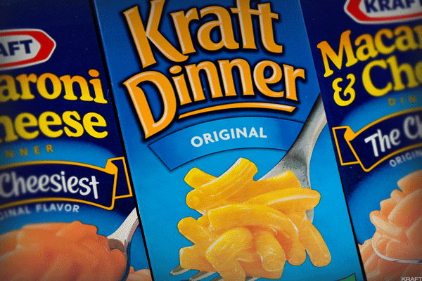 Failed Unilever Ul Deal Leaves Kraft Heinz Khc In A Pickle