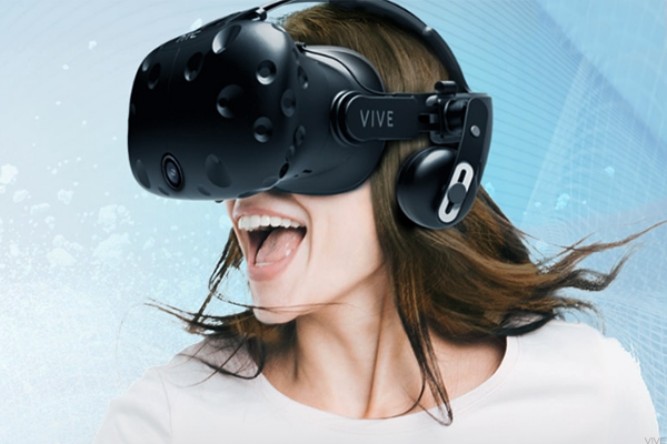 HTC Vive Gets $200 Price Cut