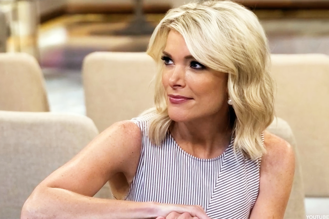 Megyn Kelly's Reported $23-Million Salary Prompts Some Head Turning
