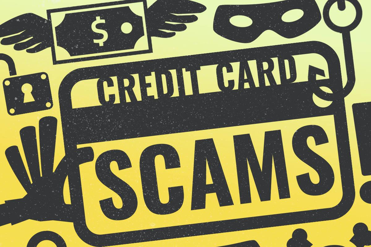 What Are Credit Card Scams and Why Do They Matter in 2019
