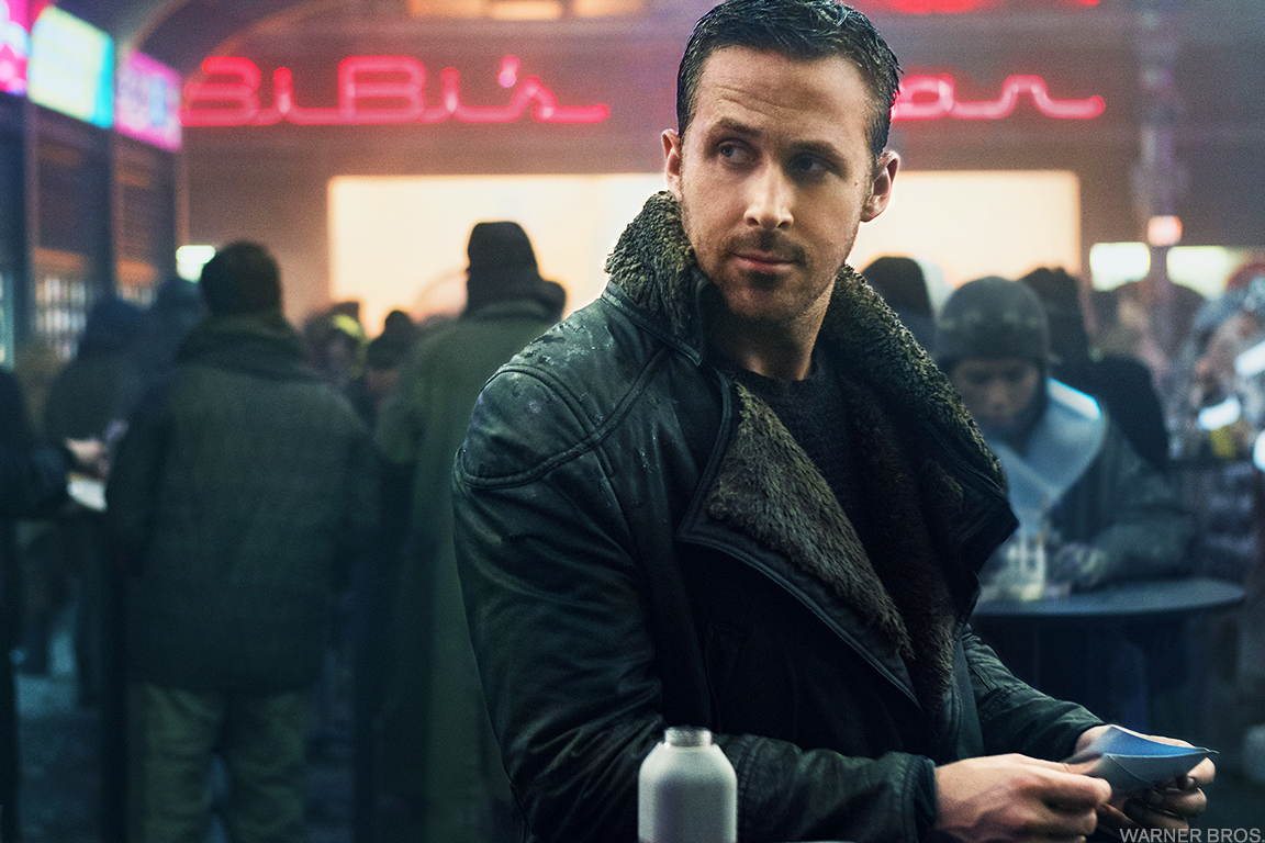blade runner what is the future Review: visually stunning 'blade runner 2049' returns to a bleak and increasingly believable future by kurt schlosser on october 3 and nothing is better than a vision of the future even a depressing one that comes across as entirely believable 2049 director denis.