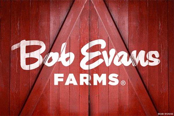Shares Escalate Higher Mid-Session: Bob Evans Farms, Inc. (NASDAQ:BOBE)
