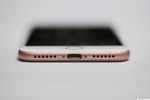 More evidence Apple is working on wireless charging tech with Energous