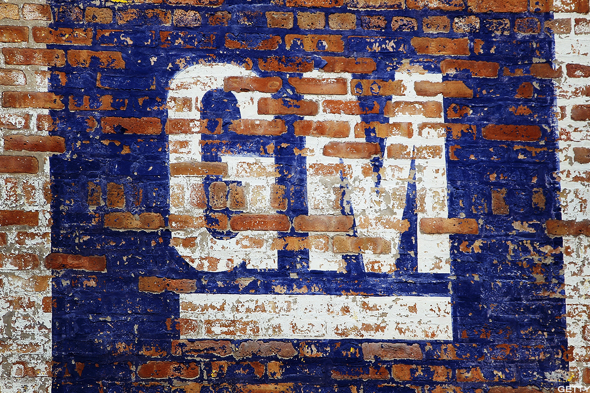 8 Bold Moves General Motors Could Make To Rev Up Its Battered Stock